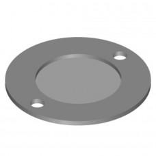 Conduit Circular Rubber Gasket