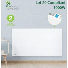 ATC DPH1000-ECO ECO Digital Panel Heater 1000W
