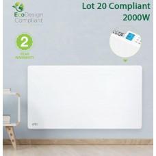 ATC DPH2000-ECO ECO Digital Panel Heater 2000W