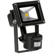 Aurora Enlite HeliusPIR 10W LED Floodlight with PIR