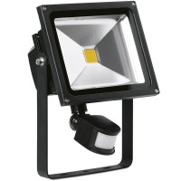 Aurora Enlite HeliusPIR 30W LED Floodlight with PIR