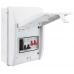 BG CFGAR2 Garage Consumer Unit Kit Enclosure IP65