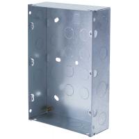 BG HGS912 Metal Grid Back Box 9 + 12 Gang