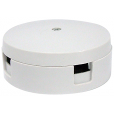 BG Selective Entry Junction Box 4 Way 3in 20A White 604W