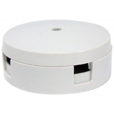 BG Selective Entry 3 Way Junction Box 3.5in 30A White 603W