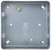 BG MC503 Back Box Surface or Flush Mount 6 & 8 Gang