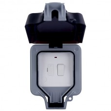 BG Nexus Storm Weatherproof Fused Connection Unit - WP53