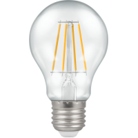 Crompton Filament Dimmable LED GLS 5W ES-E27