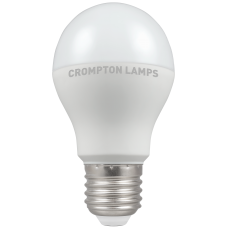 Crompton LED Thermal Plastic GLS 9.5W ES-E27