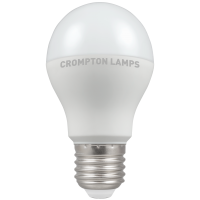Crompton LED Thermal Plastic GLS 12W ES-E27