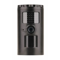 ESP CANCAMHD 1080P Vandal Resistant Surveillance System with PIR