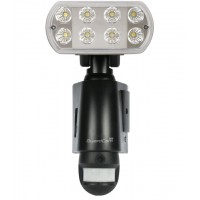 ESP GUARD-CAM-LED Combined Security Camera LED Floodlight