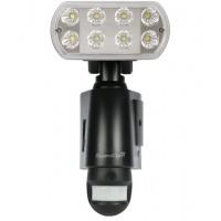 ESP GUARD-CAM-LED Combined Security Camera LED Floodlight