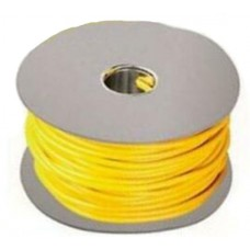 2.5mm 3183AG 3 Core Yellow Arctic Grade Cable (100 Metre Drum)