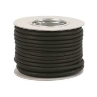 4.0mm H07RN-F 3 Core EPR/PCP Flex Cable Black (100 Metre Drum)