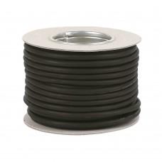 1.5mm H07RN-F 3 Core EPR/PCP Flex Cable Black (100 Metre Drum)