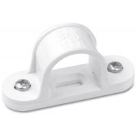 Univolt SBS20WH Conduit Spacer Bar Saddle Clip 20mm White