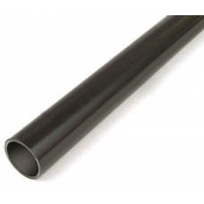 Univolt BSSH20B Heavy Gauge Conduit 20mm x 3m Black