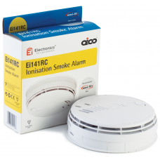 Aico EI141RC Ionisation Smoke Alarm