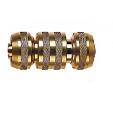 CK G7905 Full Inter-Lock Hose Connection Brass