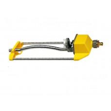 CK G7756BI Oscillating Lawn Sprinkler Brass
