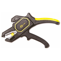 CK T1261 Automatic Wire Stripper Black