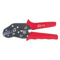 CK 430029 Ratchet Crimping Pliers 0.5-6mm