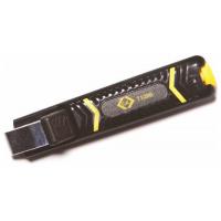 CK T1280 Cable Stripper Black