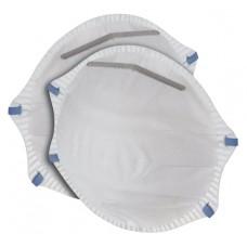 CK Avit Disposable Dust Mask P2 - Twin Pack