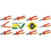 CK Redline VDE Pliers and Cutters