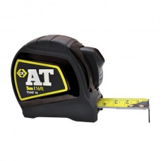 CK AT Auto Lock Tape Measure 5m 16ft