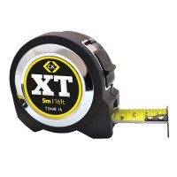 CK XT Heavy Duty Tape Measure 5m 16ft