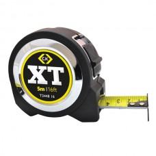 CK XT Heavy Duty Tape Measure 5m 16ft