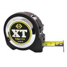 CK XT Heavy Duty Tape Measure 7.5m 25ft