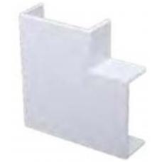 Marco MM1F Mini Trunking Flat Bend 16x16mm White