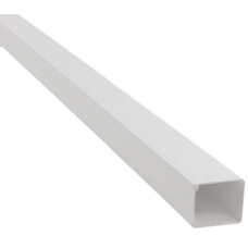 Marco MMT50 Maxi Trunking 50x50mm White
