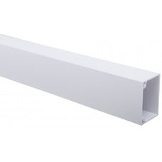 Marco MMS4 Self Adhesive Mini Trunking SA 38x25mm White