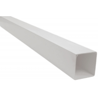 Marco MMT100 Maxi Trunking 100x100mm White
