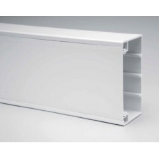 Marco MT105 Juno Dado Trunking 100x50mm White