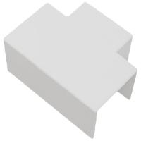 Marco MMTT75 Maxi Trunking Flat Tee 75x75mm White