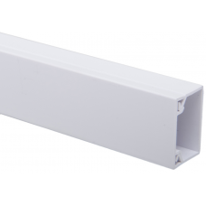 Marco MM2 Standard Mini Trunking 25x16mm White