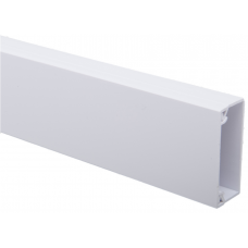 Marco MM3 Standard Mini Trunking 38x16mm White