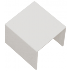 Marco MMTJ50 Maxi Trunking Joint Cover 50x50mm White
