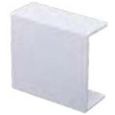Marco MM1J Mini Trunking Cover 16x16mm White