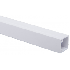 Marco MM1 Standard Mini Trunking 16x16mm White