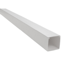 Marco MMT75 Maxi Trunking 75x75mm White