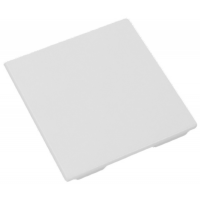 Marco MMTC50 Maxi Trunking End Cap 50x50mm White