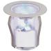 Saxby 13890 Ikon LED Light Kit 10 x Blue LED 0.21W