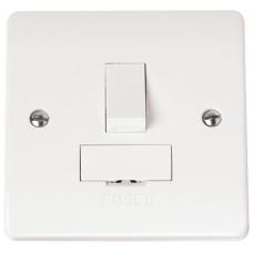 Click CMA651 Switched Connection Unit Spur 13A