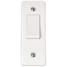 Click CMA171 Architrave Switch 1Gang 2Way